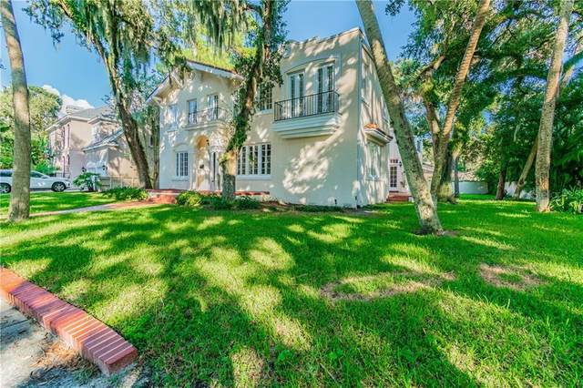 804 Idlewood Avenue, Tampa, FL 33609 (MLS #T3234054) :: The Duncan Duo Team