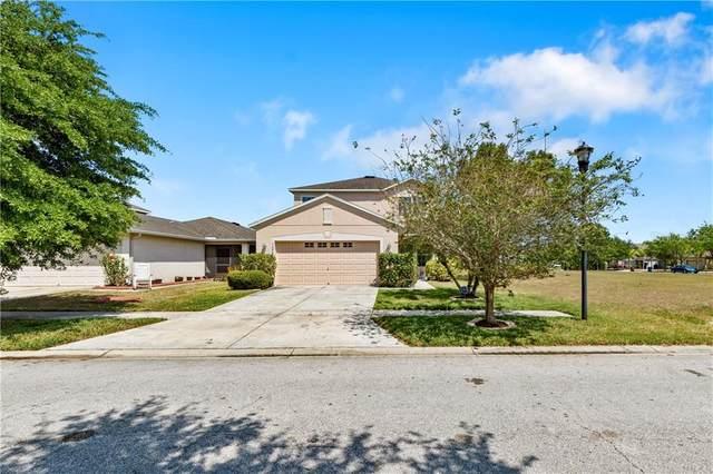 12623 Belcroft Drive, Riverview, FL 33579 (MLS #T3234055) :: Griffin Group