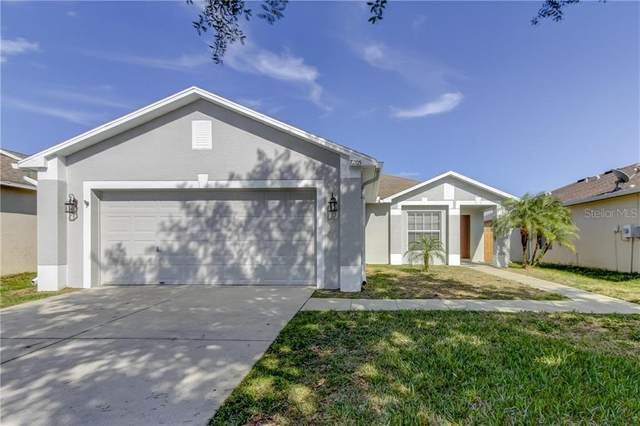 7205 Hamilton Park Boulevard, Tampa, FL 33615 (MLS #T3234072) :: Griffin Group