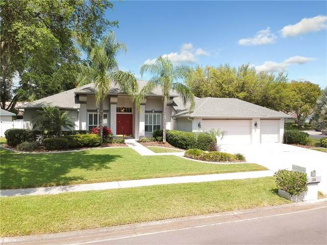 2344 Timbergrove Drive, Valrico, FL 33596 (MLS #T3234083) :: The Robertson Real Estate Group