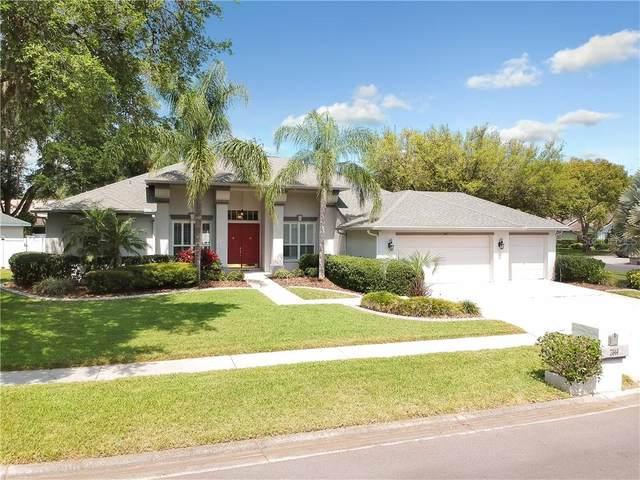 2344 Timbergrove Drive, Valrico, FL 33596 (MLS #T3234083) :: Dalton Wade Real Estate Group