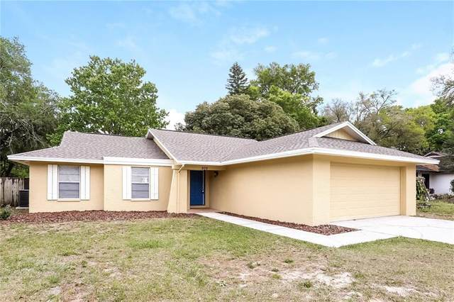 Address Not Published, Valrico, FL 33594 (MLS #T3234096) :: Team Bohannon Keller Williams, Tampa Properties