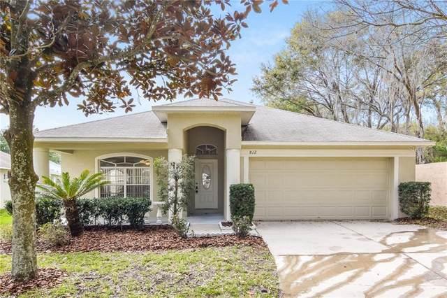 Address Not Published, Brandon, FL 33510 (MLS #T3234109) :: Team Bohannon Keller Williams, Tampa Properties