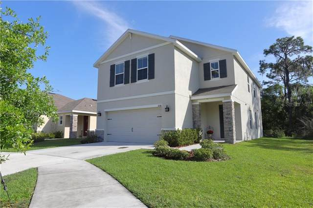 1038 Ashentree Drive, Plant City, FL 33563 (MLS #T3234111) :: Gate Arty & the Group - Keller Williams Realty Smart