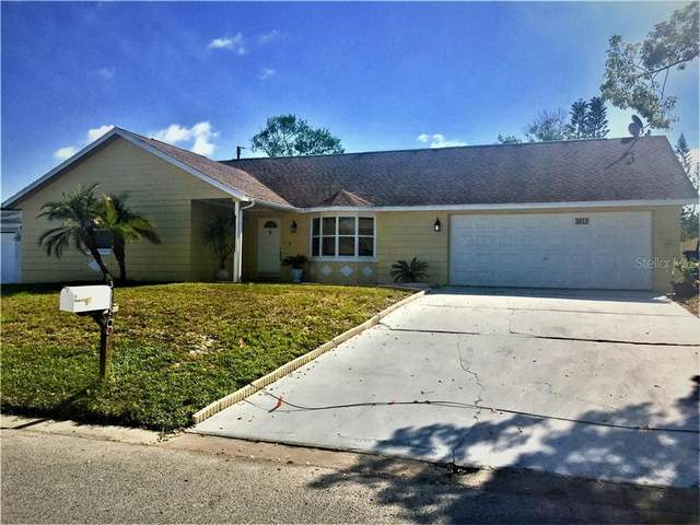 3652 Westchester Drive, Holiday, FL 34691 (MLS #T3234115) :: Griffin Group