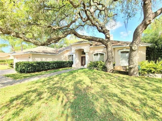 2332 Timbergrove Drive, Valrico, FL 33596 (MLS #T3234135) :: Dalton Wade Real Estate Group