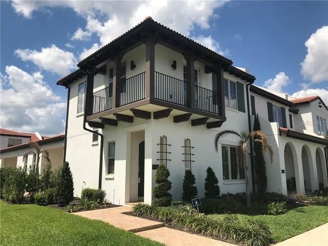8896 Bismarck Palm Drive, Winter Garden, FL 34787 (MLS #T3234140) :: Premium Properties Real Estate Services