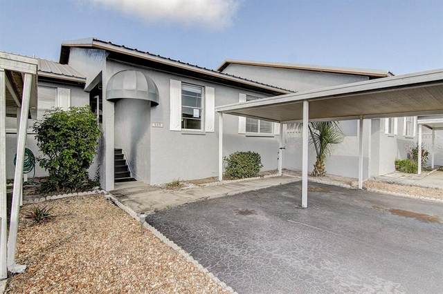 811 Golf And Sea Boulevard #103, Apollo Beach, FL 33572 (MLS #T3234144) :: Team Bohannon Keller Williams, Tampa Properties