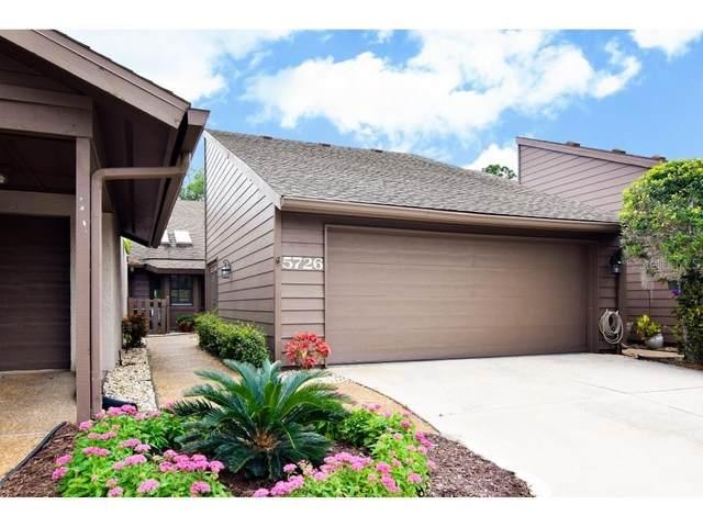 5726 Doral Drive, Sarasota, FL 34243 (MLS #T3234150) :: Griffin Group