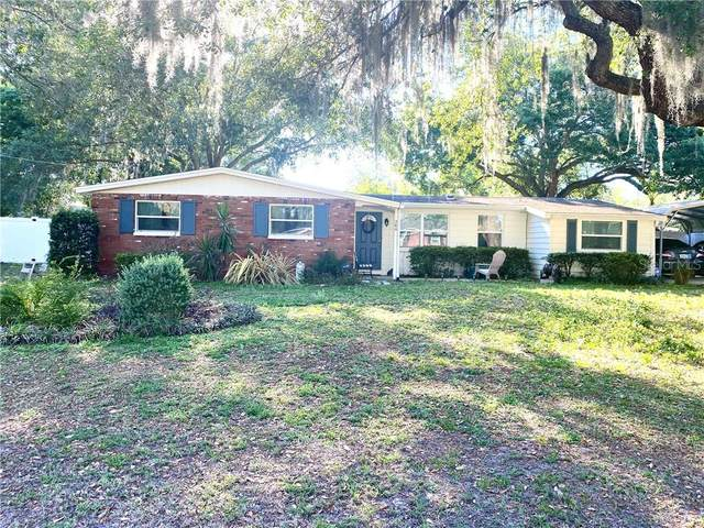 306 Amana Avenue, Brandon, FL 33510 (MLS #T3234164) :: The Robertson Real Estate Group