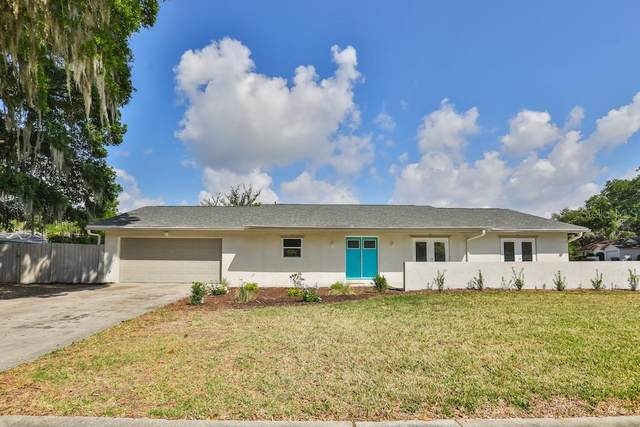 1120 Lakemont Drive, Valrico, FL 33594 (MLS #T3234208) :: Team Bohannon Keller Williams, Tampa Properties