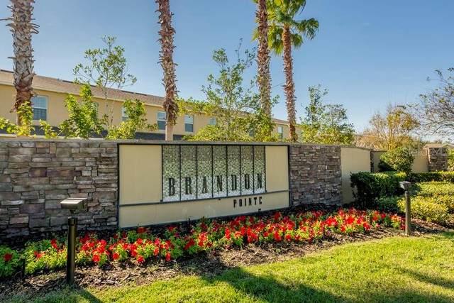 2711 Lantern Hill Avenue, Brandon, FL 33511 (MLS #T3234223) :: Team Bohannon Keller Williams, Tampa Properties
