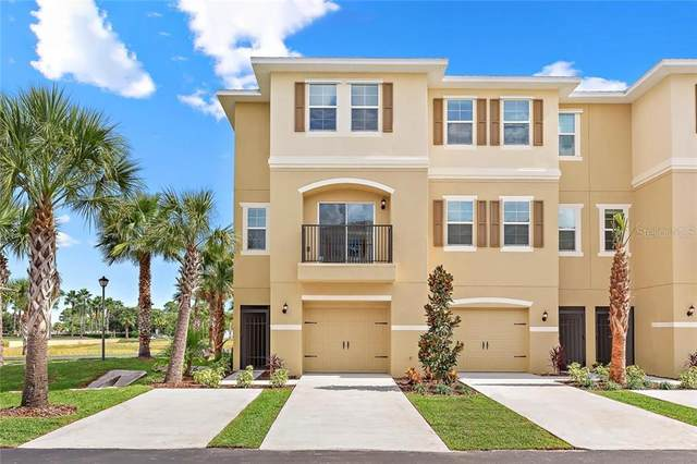 5526 White Marlin Court, New Port Richey, FL 34652 (MLS #T3234254) :: The Duncan Duo Team