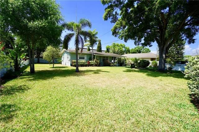6517 S Himes Avenue, Tampa, FL 33611 (MLS #T3234274) :: Team Bohannon Keller Williams, Tampa Properties