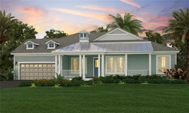 710 Manns Harbor Drive, Apollo Beach, FL 33572 (MLS #T3234287) :: Premium Properties Real Estate Services