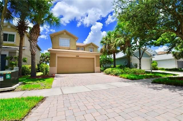 11930 Whisper Creek Drive, Riverview, FL 33569 (MLS #T3234297) :: The Robertson Real Estate Group