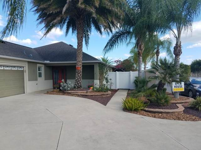 613 D Angelo Lane, The Villages, FL 32162 (MLS #T3234300) :: KELLER WILLIAMS ELITE PARTNERS IV REALTY