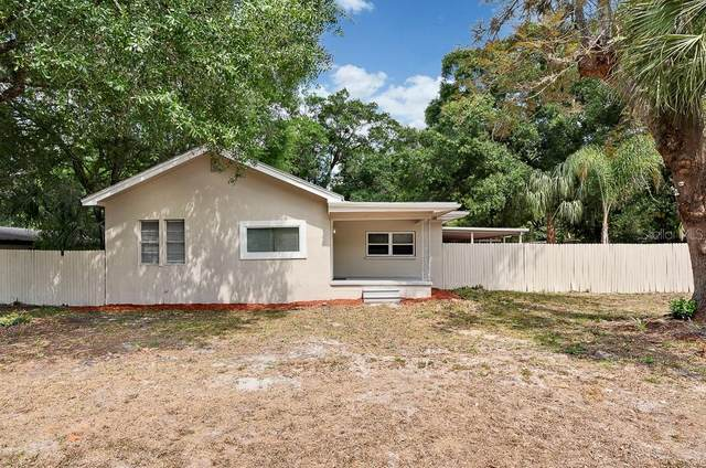 1606 E Nome Street, Tampa, FL 33604 (MLS #T3234309) :: Team Bohannon Keller Williams, Tampa Properties
