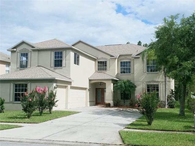 10604 Grand Riviere, Tampa, FL 33647 (MLS #T3234321) :: Team Bohannon Keller Williams, Tampa Properties