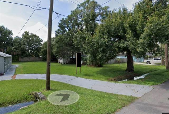 3712 W Elrod Avenue, Tampa, FL 33611 (MLS #T3234324) :: Team Bohannon Keller Williams, Tampa Properties