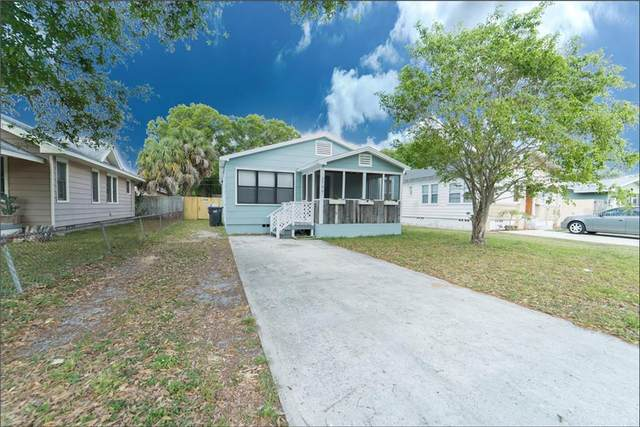 2709 40TH Avenue N, St Petersburg, FL 33714 (MLS #T3234332) :: Charles Rutenberg Realty