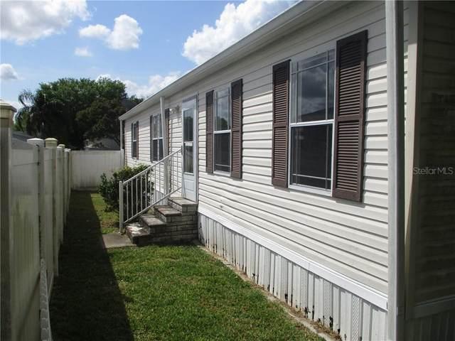 6130 Ridgeway Drive, Zephyrhills, FL 33542 (MLS #T3234335) :: GO Realty