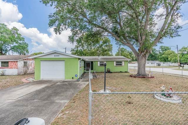 5205 87TH Terrace N, Pinellas Park, FL 33782 (MLS #T3234337) :: Team Borham at Keller Williams Realty