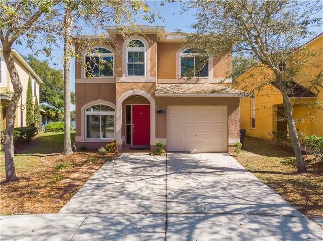 720 Burlwood Street, Brandon, FL 33511 (MLS #T3234340) :: Team Bohannon Keller Williams, Tampa Properties