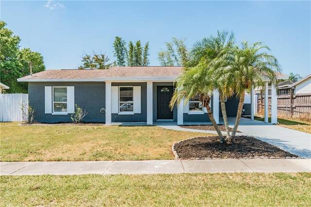 6403 S Clark Avenue, Tampa, FL 33616 (MLS #T3234341) :: Team Bohannon Keller Williams, Tampa Properties