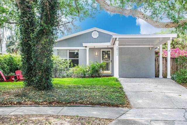 2812 W Shelton Avenue, Tampa, FL 33611 (MLS #T3234343) :: The Robertson Real Estate Group