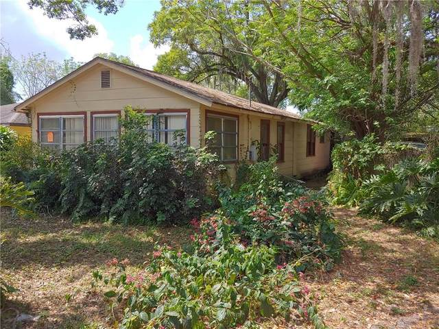 8314 N Edison Avenue, Tampa, FL 33604 (MLS #T3234359) :: The Robertson Real Estate Group