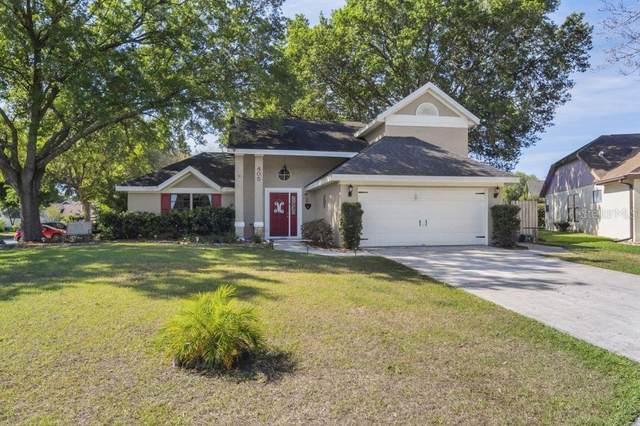 405 Scrub Oak Court, Seffner, FL 33584 (MLS #T3234364) :: Bustamante Real Estate