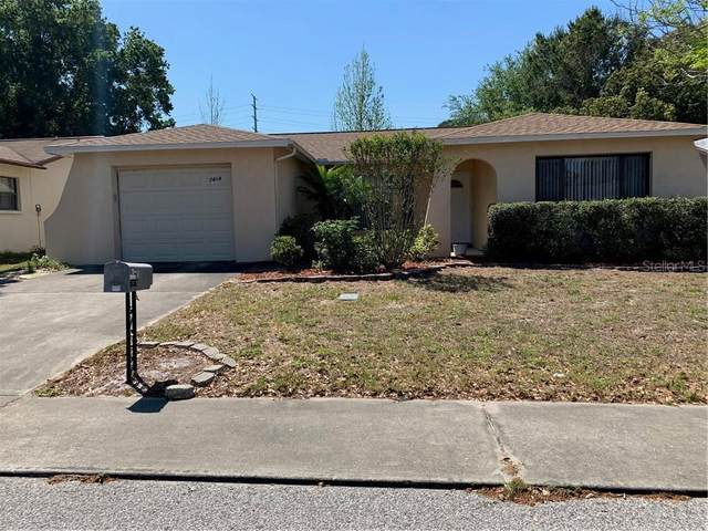 7414 Isle Drive, Port Richey, FL 34668 (MLS #T3234365) :: Premium Properties Real Estate Services