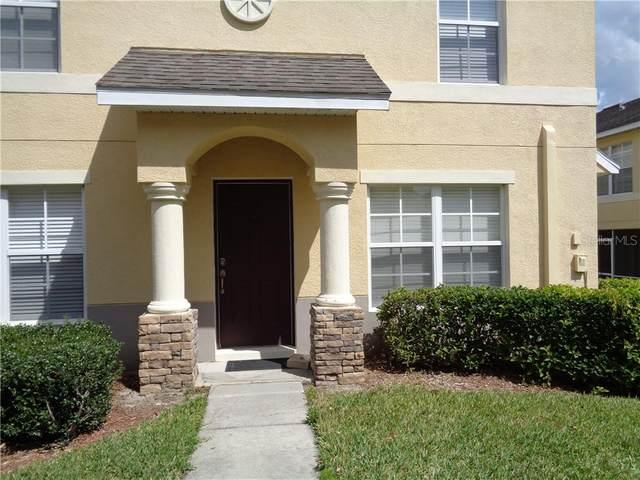 5455 Quarry Rock Road, Lakeland, FL 33809 (MLS #T3234374) :: Gate Arty & the Group - Keller Williams Realty Smart