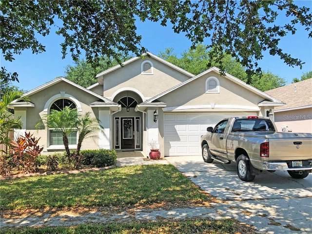 6755 Waterton Drive, Riverview, FL 33578 (MLS #T3234385) :: The Robertson Real Estate Group