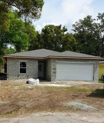 1537 Carmel Avenue, Clearwater, FL 33756 (MLS #T3234394) :: Team Bohannon Keller Williams, Tampa Properties