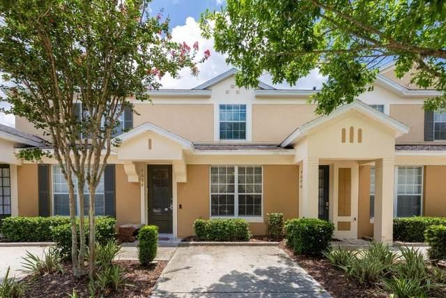 7674 Fitzclarence Street, Kissimmee, FL 34747 (MLS #T3234401) :: The Brenda Wade Team