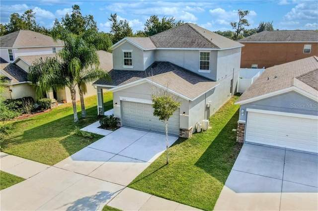 2216 Richwood Pike Dr, Ruskin, FL 33570 (MLS #T3234404) :: The Robertson Real Estate Group