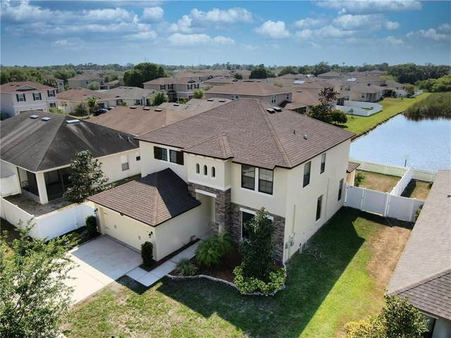 11809 Tangle Weed Way, Gibsonton, FL 33534 (MLS #T3234405) :: The Robertson Real Estate Group