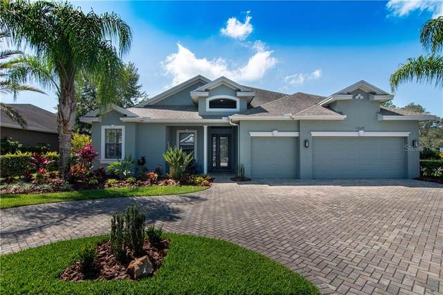 12528 Eagles Entry Drive, Odessa, FL 33556 (MLS #T3234415) :: Premier Home Experts