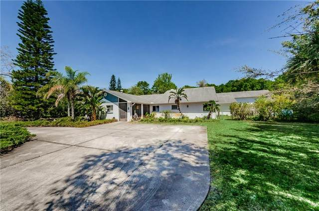 6519 Arbor Drive, New Port Richey, FL 34655 (MLS #T3234435) :: Griffin Group
