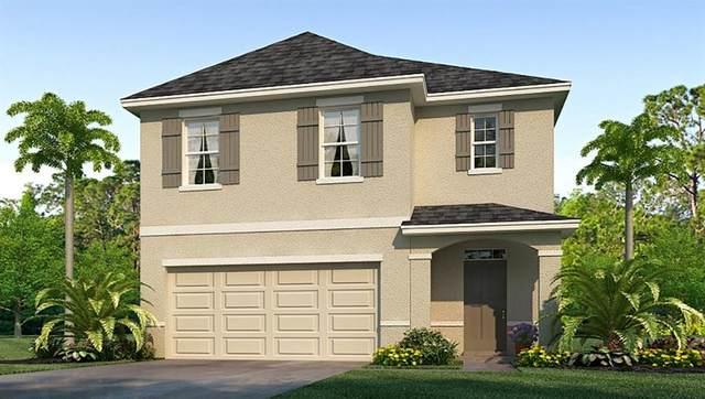 16704 Trite Bend Street, Wimauma, FL 33598 (MLS #T3234440) :: The Duncan Duo Team