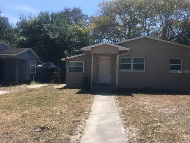 4634 9TH Avenue S, St Petersburg, FL 33711 (MLS #T3234461) :: Medway Realty