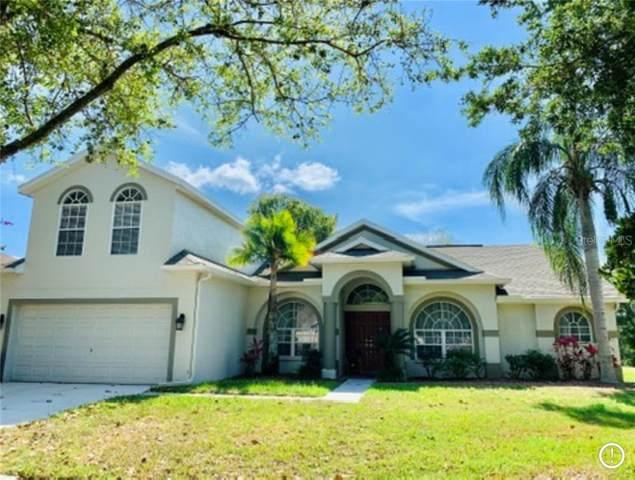 115 Kiana Drive, Brandon, FL 33511 (MLS #T3234483) :: Gate Arty & the Group - Keller Williams Realty Smart