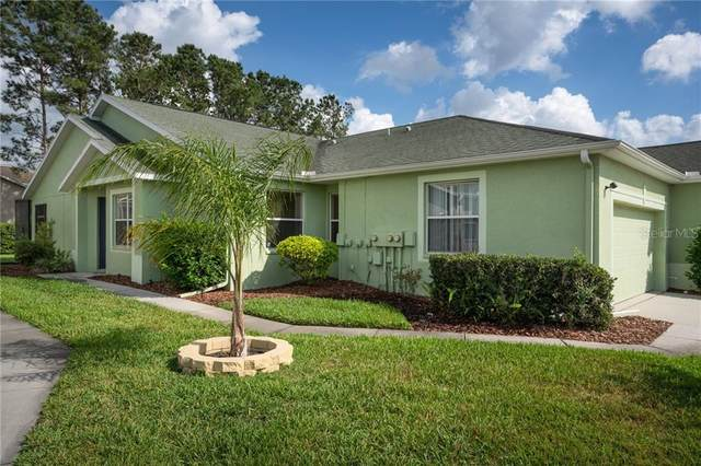 7250 Trovita Road, Land O Lakes, FL 34637 (MLS #T3234493) :: Sarasota Home Specialists
