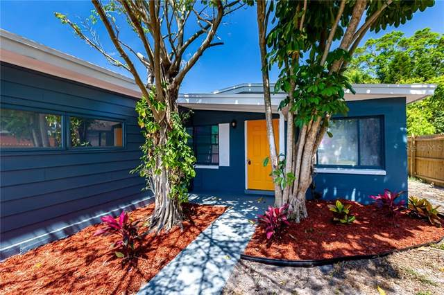 7121 34TH Avenue N, St Petersburg, FL 33710 (MLS #T3234496) :: Mark and Joni Coulter | Better Homes and Gardens