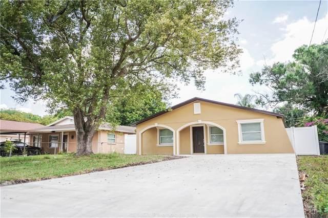 6913 N Cameron Avenue, Tampa, FL 33614 (MLS #T3234500) :: Pristine Properties