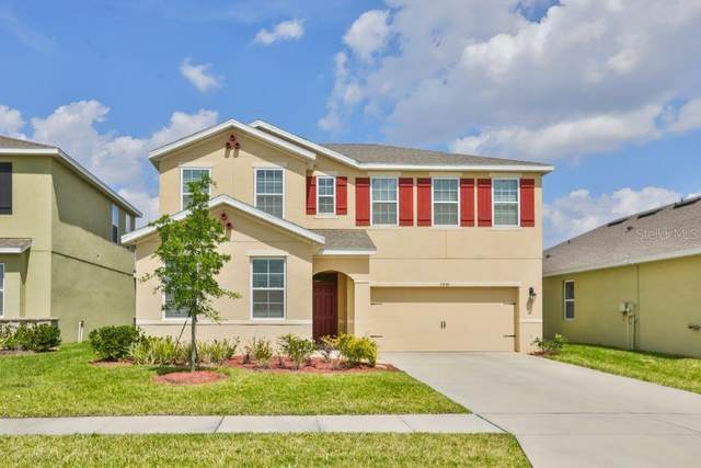 2438 Silver View Drive, Lakeland, FL 33811 (MLS #T3234521) :: Gate Arty & the Group - Keller Williams Realty Smart