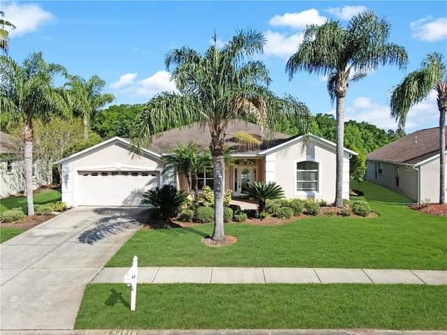 24716 Blazing Trail Way, Land O Lakes, FL 34639 (MLS #T3234539) :: Premier Home Experts