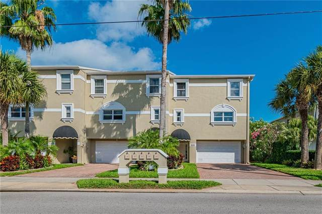 158 117TH Avenue #5, Treasure Island, FL 33706 (MLS #T3234557) :: Lockhart & Walseth Team, Realtors
